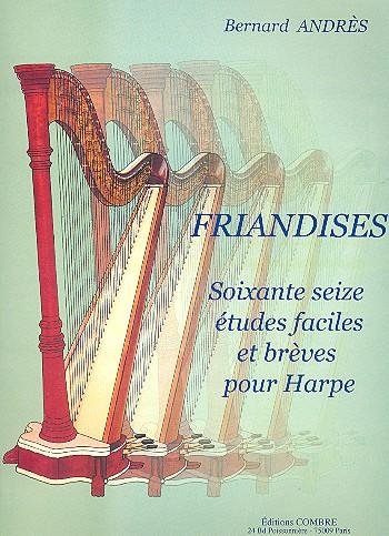 Andrès, Bernard - Friandises :