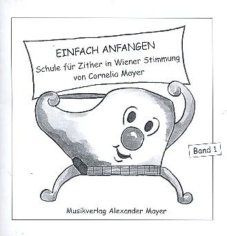 Mayer, Cornelia - Einfach anfangen Band 1 :