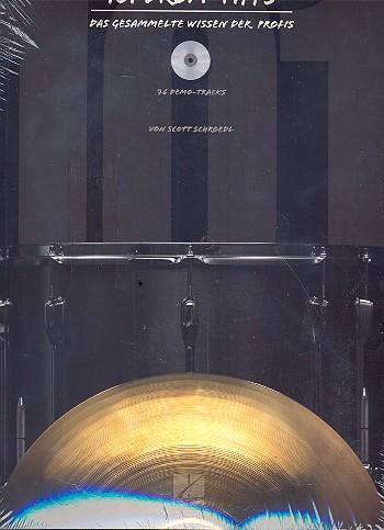 101 Drum-Tipps (+CD) (dt):das gesammelte Wissen der Profis