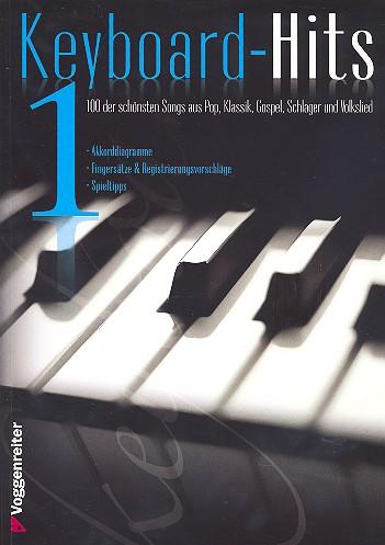 - Keyboard-Hits Band 1