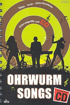 - Ohrwurm-Songs (+CD)
