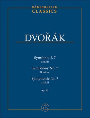Dvorak, Antonin - Sinfonie d-Moll Nr.7 : für Orchester