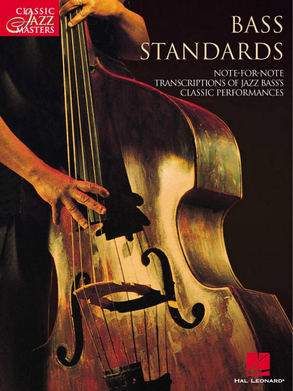 Bass Standards: for bass