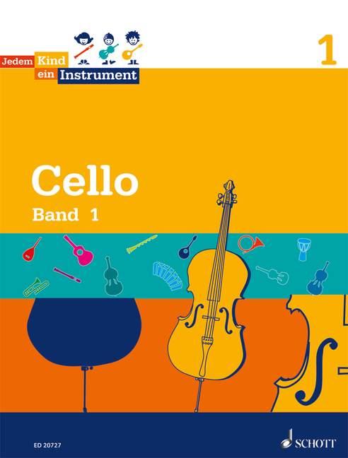 - Jedem Kind ein Instrument Band 1 :