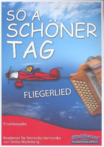 Donauer, Andreas - So ein schöner Tag : Fliegerlied