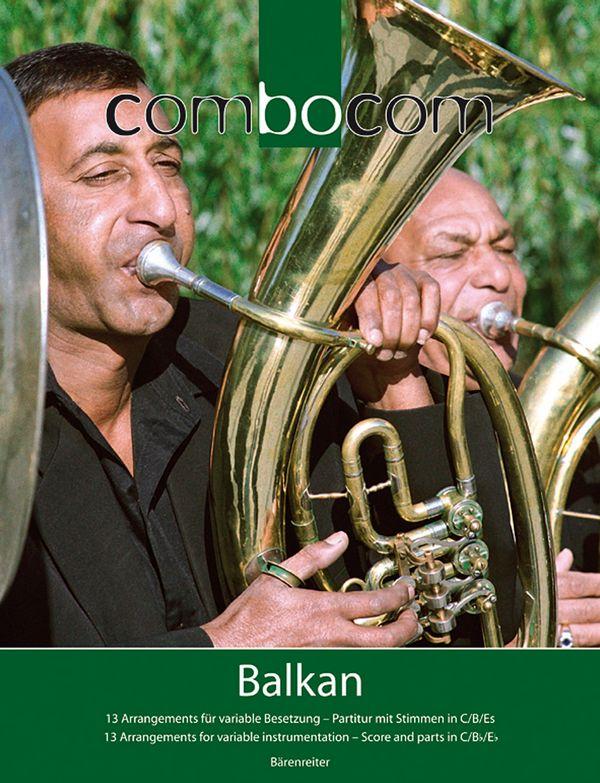 - Balkan : für variables Ensemble