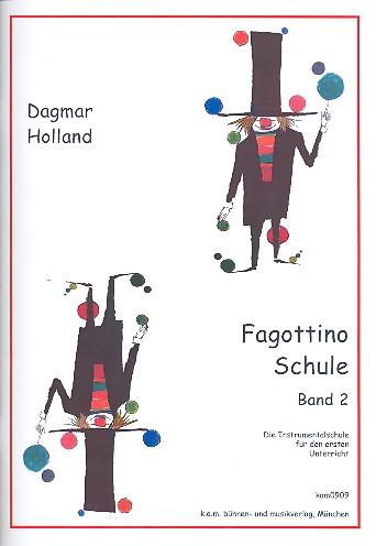 Fagottino-Schule Band 2