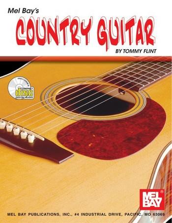 Country Guitar (+CD)
