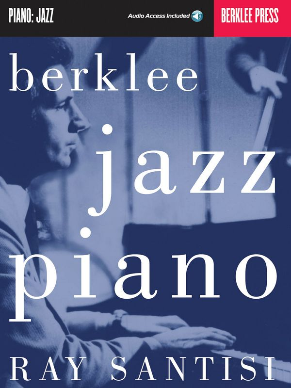 Berklee Jazz Piano (+online Audio Access)