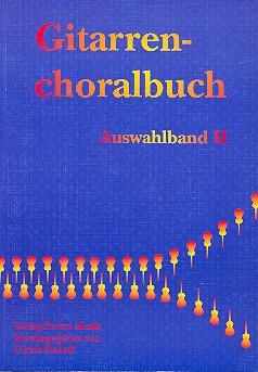 - Gitarrenchoralbuch - Auswahlband 2 :