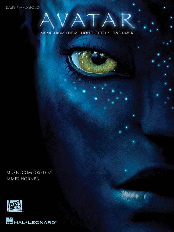 Avatar: for easy piano