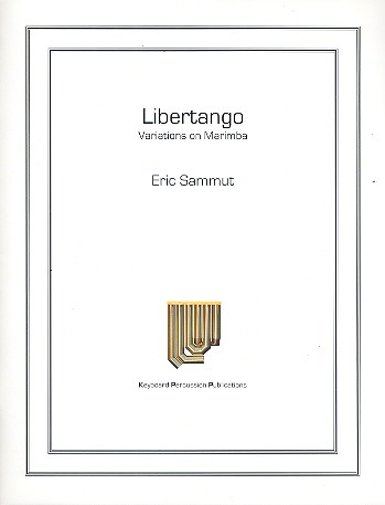 Libertango: für Marimbaphon