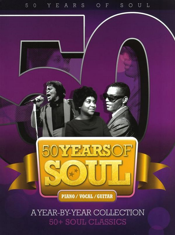 - 50 Years of Soul