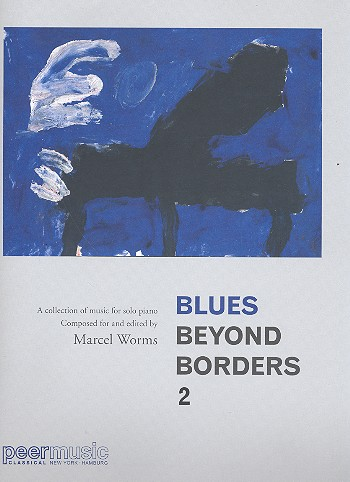 Blues beyond Borders vol.2: for piano