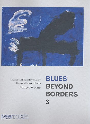 Blues beyond Borders vol.3: for piano