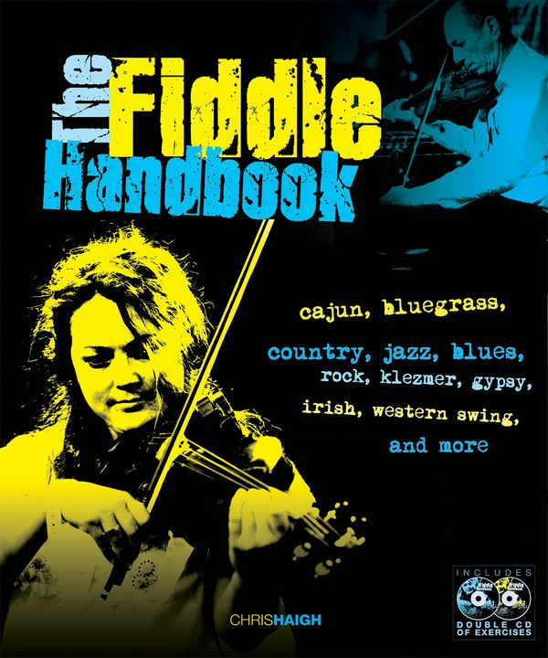 The Fiddle Handbook (+2CD\