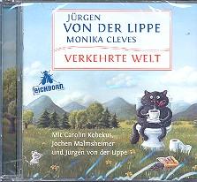 Verkehrte Welt: Hörbuch-CD