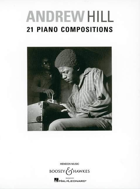 21 Piano Compositions