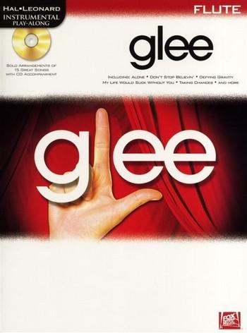Glee (+CD): for flute
