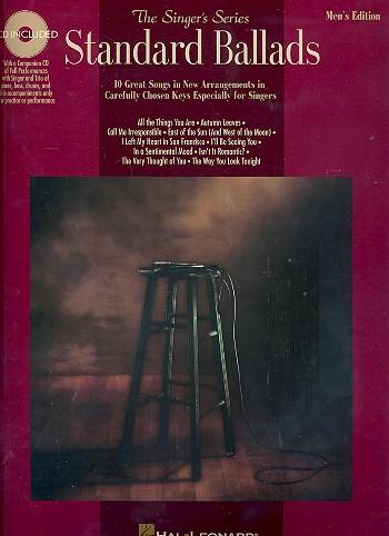 Standard Ballads - Men\