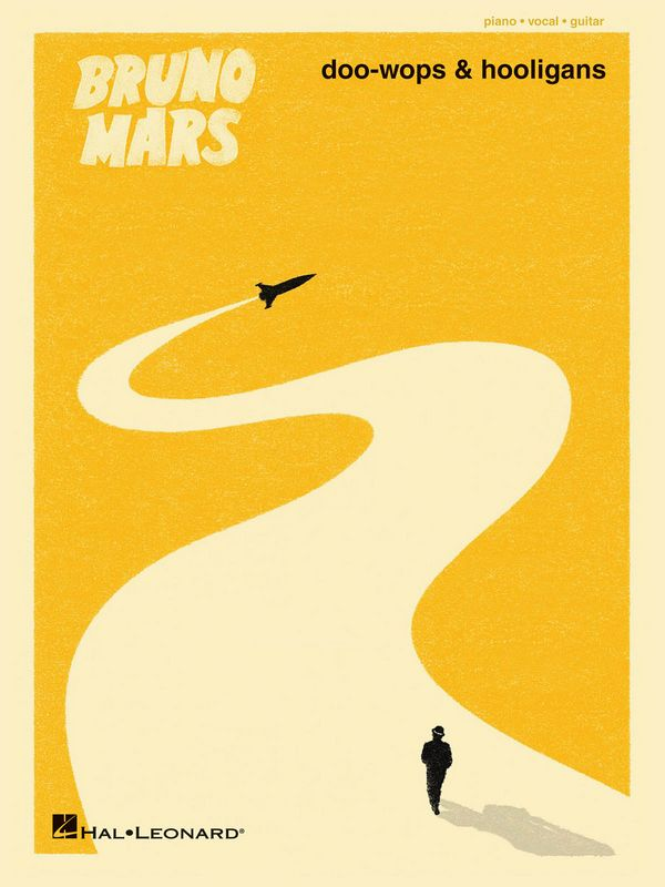 - Bruno Mars : Doo-wops and Hooligans