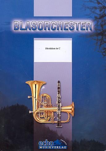 Das Beste der Kasteruther Spatzen Band 1 (Medley): für Blasorchester