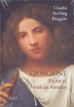 Giorgione - Pictor et musicus amatus