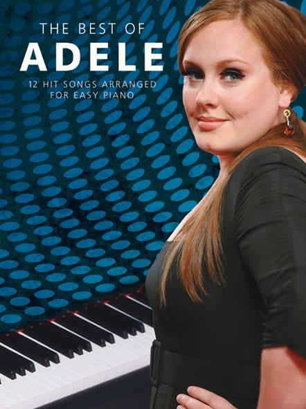 Adele (Blue Adkins, Adele Laurie) - The Best of Adele :