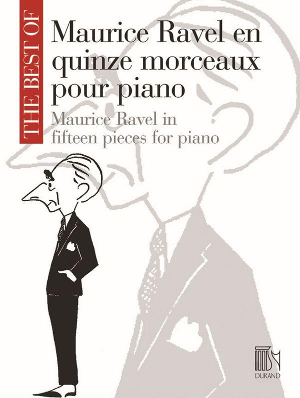 15 Morceaux: pour piano
