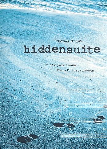 Hiddensuite: für C/B/Es/Bass-Instrumente