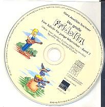 Teschner, Hans Joachim - Der große Fridolin Band 2 : CD