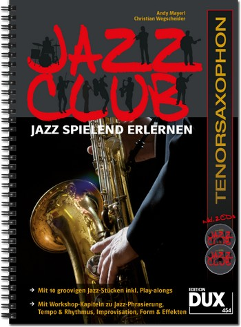 Jazz Club (+2 CD\