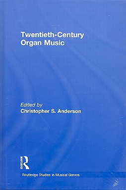 20th Century Organ Music