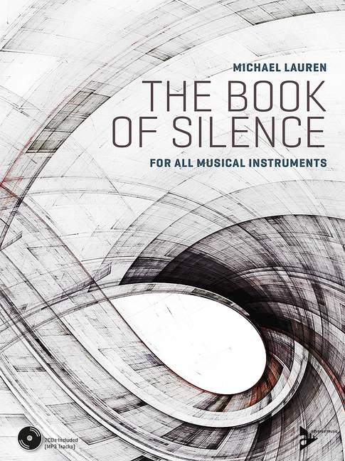 The Book of Silence (+2 MP3-CD\