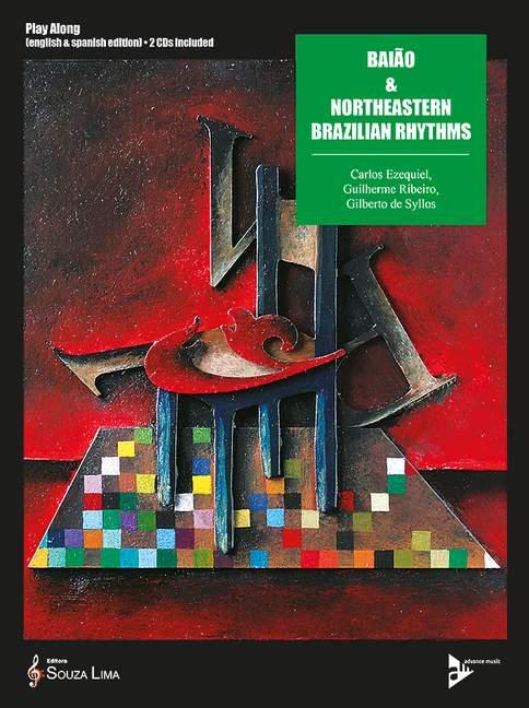 Baiao and northeastern brazilian Rhythms (+2 CD\