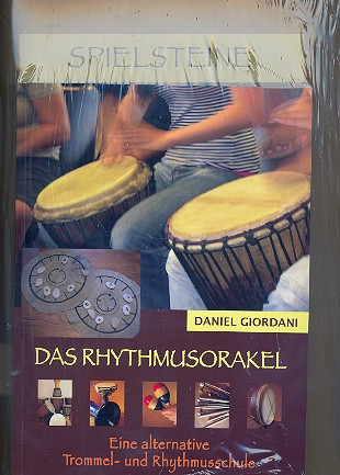 Das Rhythmusorakel (+CD)