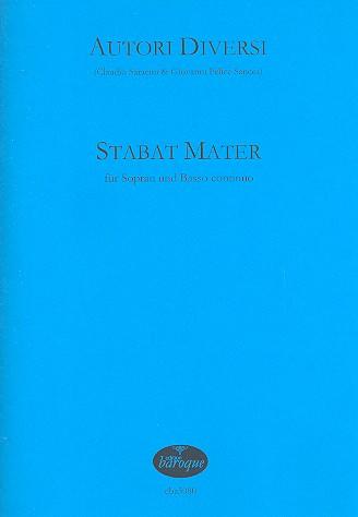- Stabat mater :
