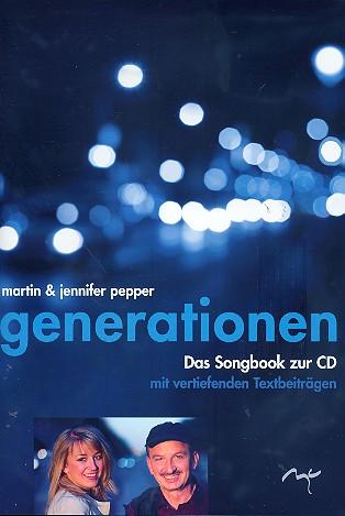 Pepper, Martin - Generationen
