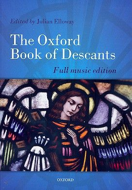 - The Oxford Book of Descants : for