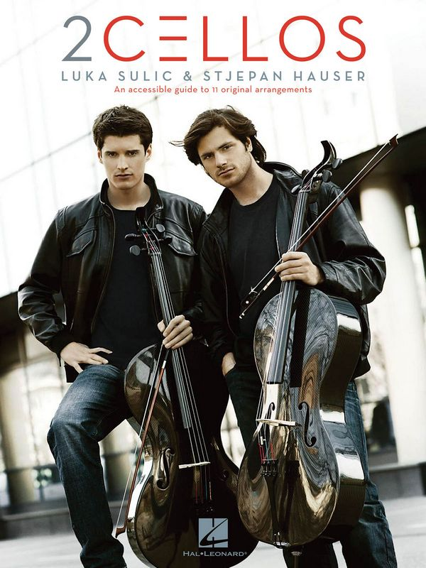 2 Cellos: for 2 cellos