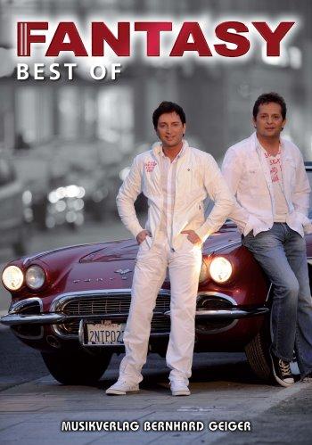 - Best of Fantasy : Songbook