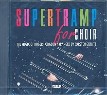 Hodgson, Roger - Supertramp for Choir : CD-ROM