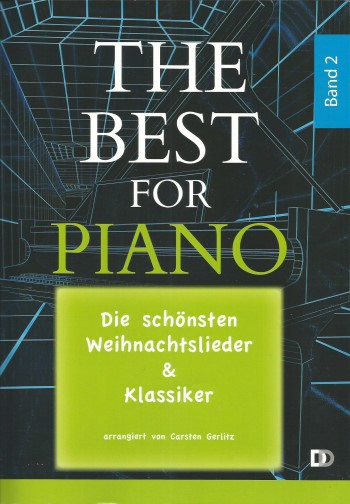 The Best for Piano Band 2