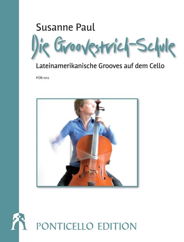 Paul, Susanne - Groovestrich-Schule :