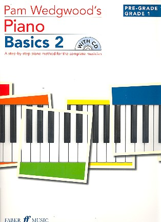 Piano Basics vol.2 (+CD)