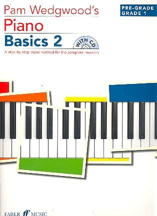 Piano Basics vol.2 (+CD)