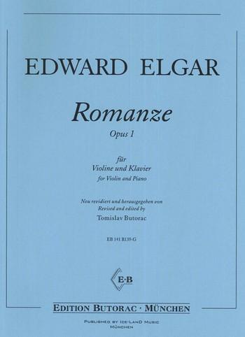 Romanze op.1: