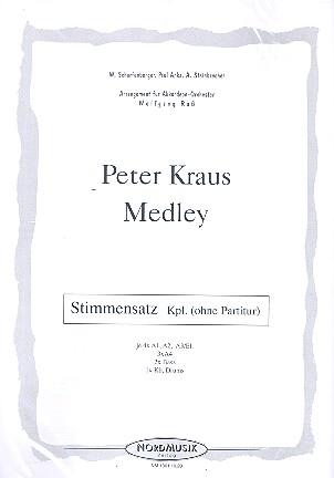 13011020 Peter Kraus Medley 48,00Euro