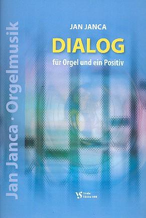 Janca, Jan - Dialog :