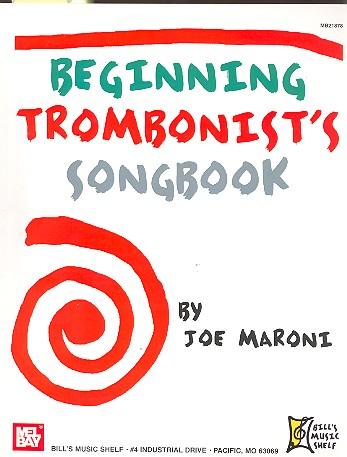 Beginning Trombonist\